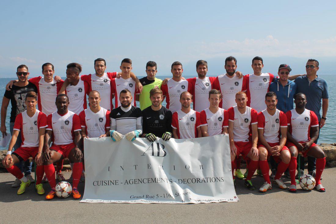 FC St-Prex