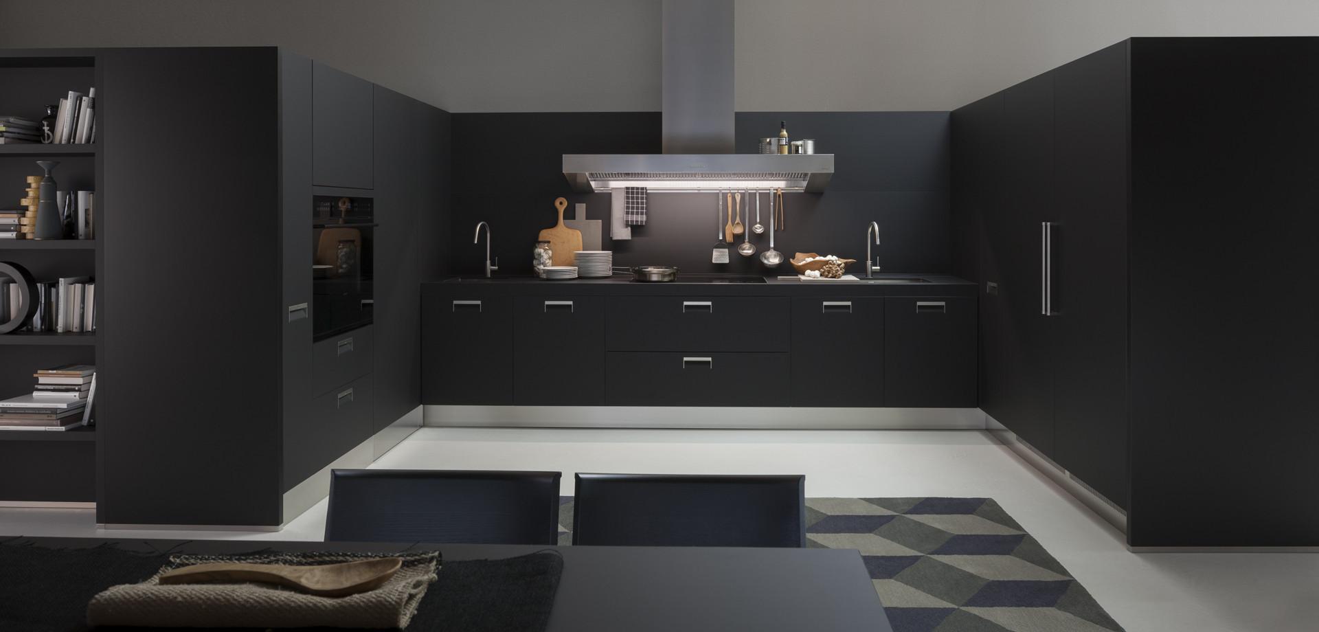 AB Interior | Agencement de cuisine, Cuisiniste Morges Lausanne Aubonne
