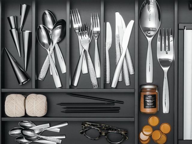 Comment organiser l'espace en cuisine